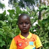 Adozione a distanza: sostieni Yamine (Burkina Faso)
