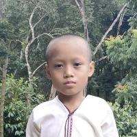 Adozione a distanza: sostieni Nuilapaw (Tailandia)
