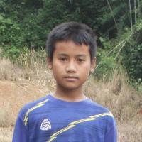 Apadrina Sawneylawah (Tailandia)