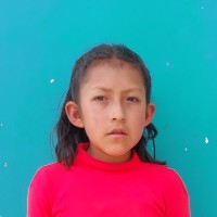 Apadrina Aylin (Peru)