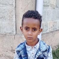 Adozione a distanza: sostieni Abdi Girma (Etiopia)
