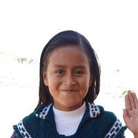 Adozione a distanza: sostieni Violeta (Bolivia)