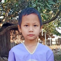 Adozione a distanza: sostieni Juwertoo (Tailandia)