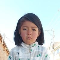 Adozione a distanza: sostieni Jasmin (Bolivia)