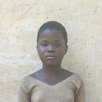 Adozione a distanza: sostieni Viviane (Togo)