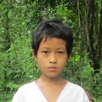 Apadrina Muekaylay (Tailandia)