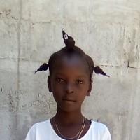 Adozione a distanza: sostieni Wadeline (Haiti)