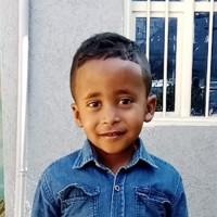 Apadrina Leule (Etiopia)