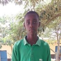 Adozione a distanza: sostieni Ishimwe (Ruanda)