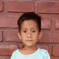 Apadrina Frank (Peru)