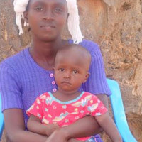 Adozione a distanza: sostieni Domitila (Kenya)