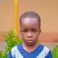 Adozione a distanza: sostieni Zainatou (Burkina Faso)