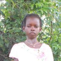 Adozione a distanza: sostieni Sakinatou (Burkina Faso)