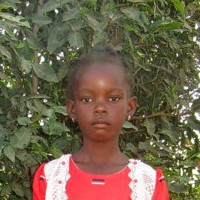 Apadrina Sakinatou (Burkina Faso)