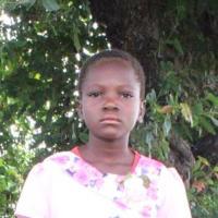 Apadrina Rabiatou (Burkina Faso)