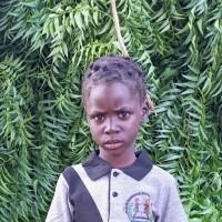 Adozione a distanza: sostieni Rabiatou (Burkina Faso)