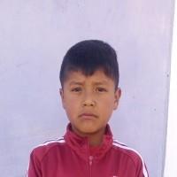 Adozione a distanza: sostieni Lian (Perù)