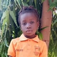 Adozione a distanza: sostieni Nabien (Burkina Faso)