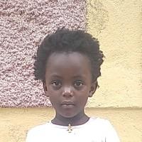 Adozione a distanza: sostieni Samrawit (Etiopia)