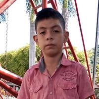 Adozione a distanza: sostieni Eduardo (El Salvador)