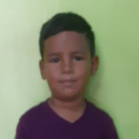 Apadrina Yadiel (Honduras)