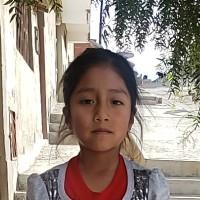 Adozione a distanza: sostieni Heydi (Bolivia)