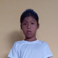 Adozione a distanza: sostieni Yamila (Perù)