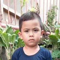 Apadrina Caloy (Filipinas)