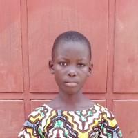 Adozione a distanza: sostieni Constantine (Togo)