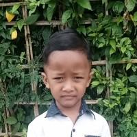 Adozione a distanza: sostieni Cean (Indonesia)