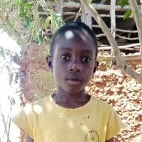 Adozione a distanza: sostieni Yohana (Kenya)