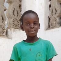 Adozione a distanza: sostieni Isack (Kenya)