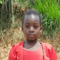 Apadrina Lucky (Ruanda)