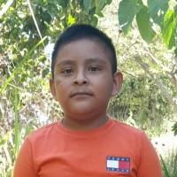 Apadrina Herberth (El Salvador)