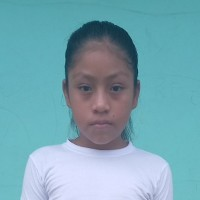 Adozione a distanza: sostieni Mishell (Perù)