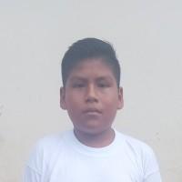 Adozione a distanza: sostieni Mayer (Perù)