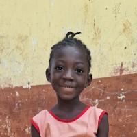 Apadrina Precious (Ghana)