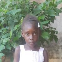 Adozione a distanza: sostieni Nephtalia (Haiti)