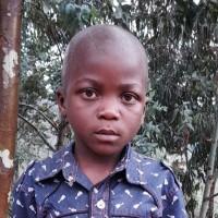 Adozione a distanza: sostieni Enock (Ruanda)
