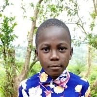 Apadrina Mukonyezi (Uganda)