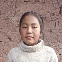 Adozione a distanza: sostieni Lizeth (Perù)