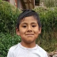 Adozione a distanza: sostieni Logan (Perù)