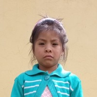 Adozione a distanza: sostieni Roxana (Perù)