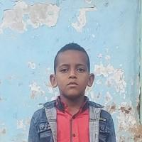 Apadrina Nebeyou (Etiopia)