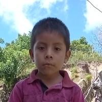 Adozione a distanza: sostieni Diego (Messico)