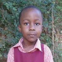 Adozione a distanza: sostieni Mercyanna (Tanzania)