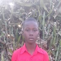 Adozione a distanza: sostieni Leley (Haiti)