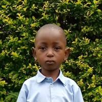 Apadrina Samuel (Uganda)