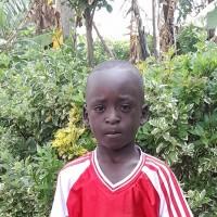 Adozione a distanza: sostieni Cedric (Ruanda)