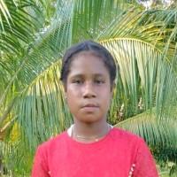 Adozione a distanza: sostieni Naomi (Indonesia)
